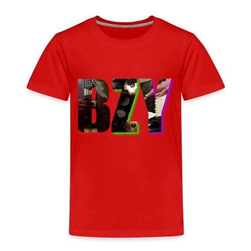BZY - OFICJALNY PROJEKT - Koszulka dziecięca Premium