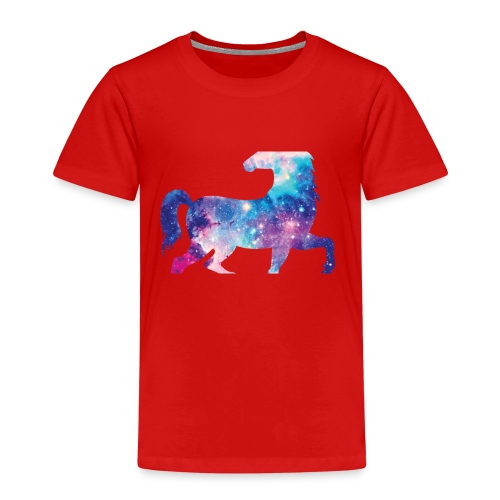 Official swag unicorn merch! <3 - Kids' Premium T-Shirt