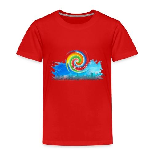 deisold photodesign photography Lüneburg - Kinder Premium T-Shirt