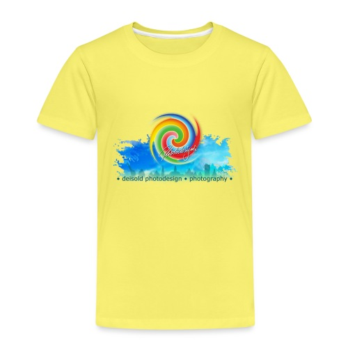 deisold photodesign photography Lüneburg - Kinder Premium T-Shirt