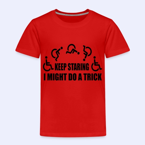 Mightdoatrick1 - Kinderen Premium T-shirt