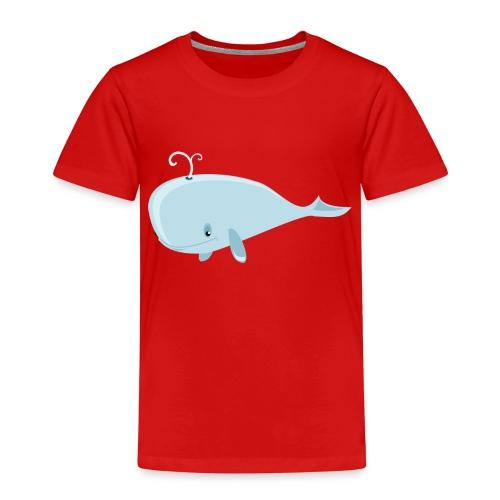 Wahl - Kinder Premium T-Shirt