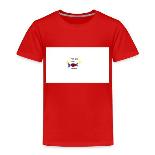 sweets - Kinder Premium T-Shirt