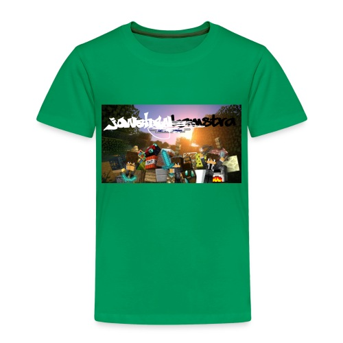 6057231244D88B5F5DED63C6F58FB0122038CBC7A63A50B55 - Kids' Premium T-Shirt