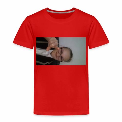 i got my eye on you - Kids' Premium T-Shirt