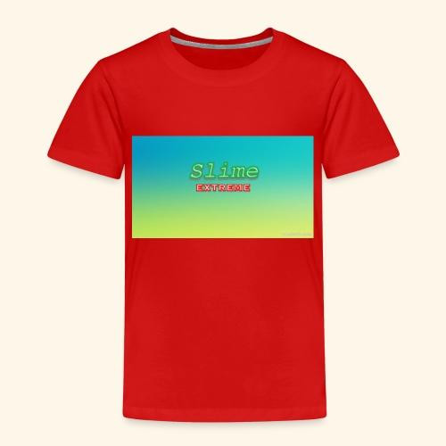 Slime addict - Kids' Premium T-Shirt
