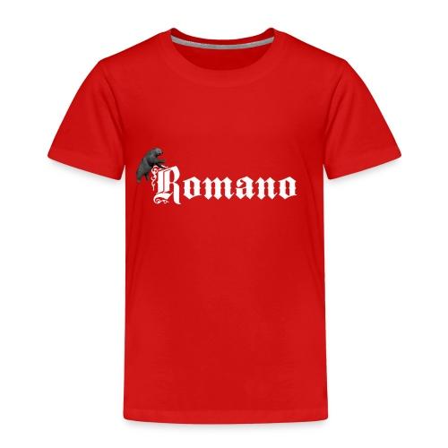 626878 2406603 romano23 orig - Premium-T-shirt barn