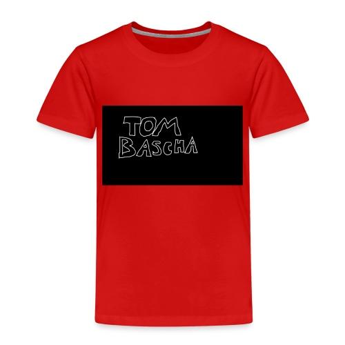 tom bascha - Kinder Premium T-Shirt