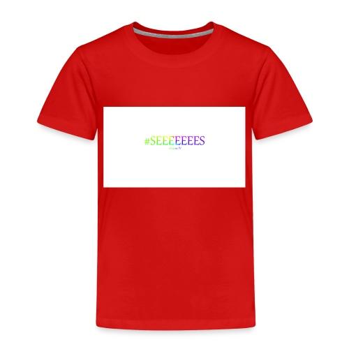 Untitled 1 - Børne premium T-shirt