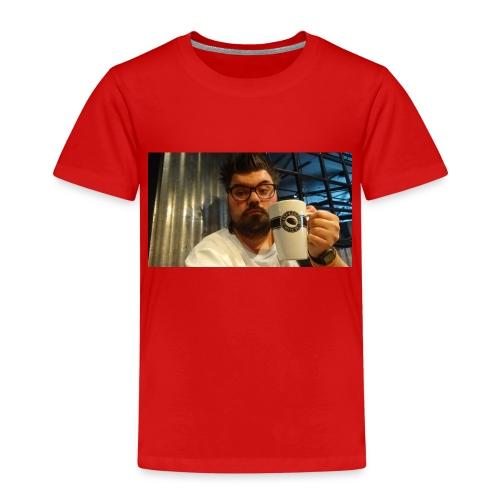 Tom Erik Risanger - Premium T-skjorte for barn