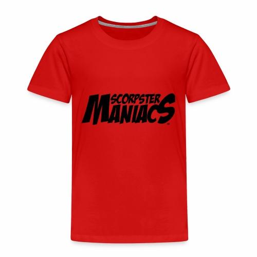 Scorpster Maniacs - Kinderen Premium T-shirt