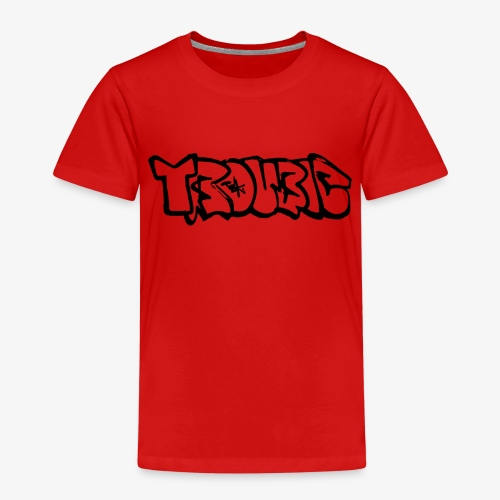 Trouble - Kids' Premium T-Shirt