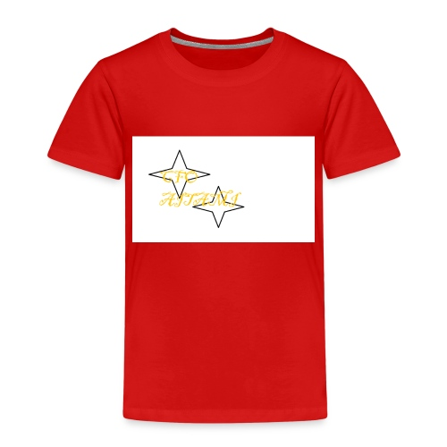 CFO AITAMI - Camiseta premium niño