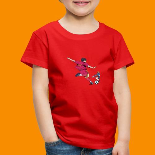 FOOT - T-shirt Premium Enfant