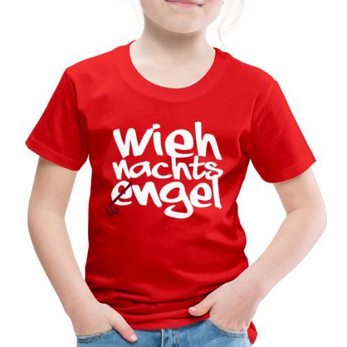 Wiehnachts-Bengel - norddeutsche Weihnachten - Kinder Premium T-Shirt