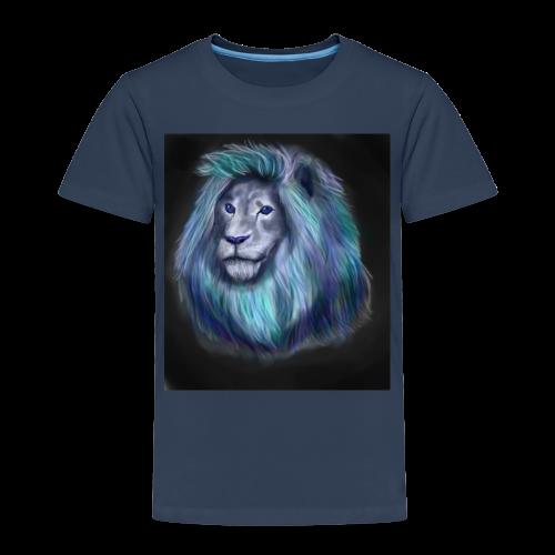 lio1 - Kids' Premium T-Shirt