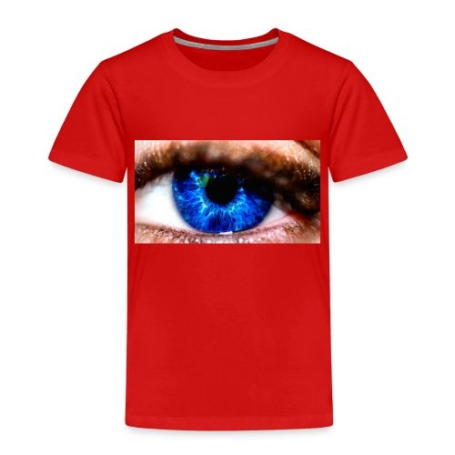 Eye - Kids' Premium T-Shirt