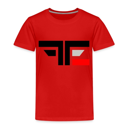 FE1 - Kinder Premium T-Shirt