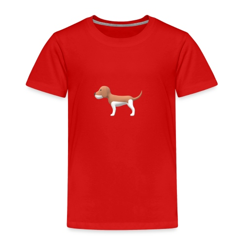 Walkies Range - Kids' Premium T-Shirt