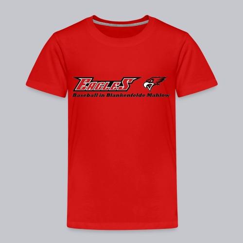 Schriftzug - Kinder Premium T-Shirt