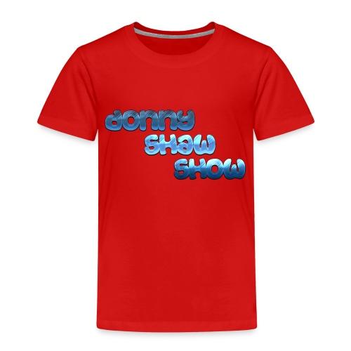 Donny shaw show logo - Kids' Premium T-Shirt