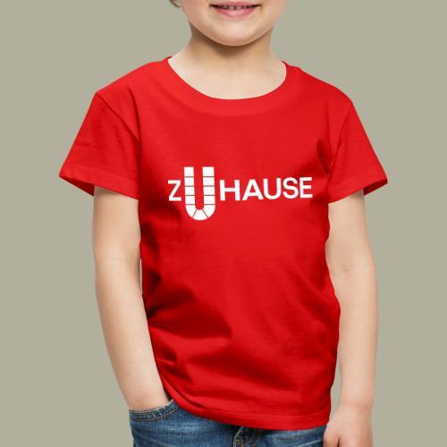 Zuhause in Dortmund - Kinder Premium T-Shirt