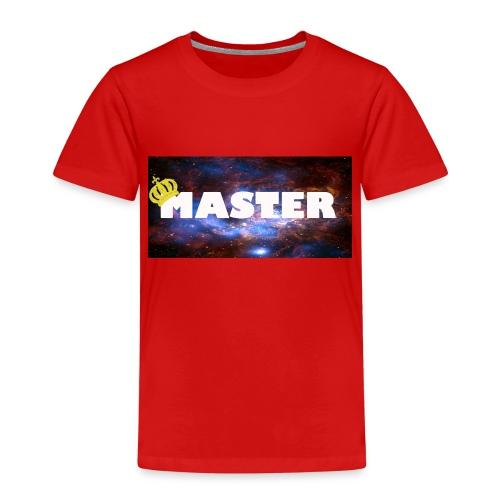 Master Family Design - Kinder Premium T-Shirt