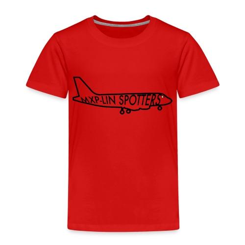 mxp lin shirt 18 - Maglietta Premium per bambini