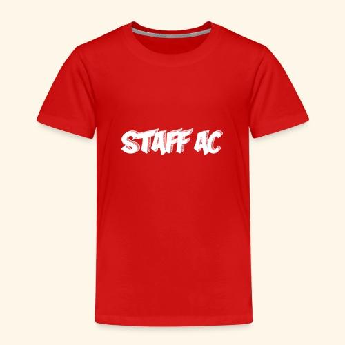 staffac - Maglietta Premium per bambini