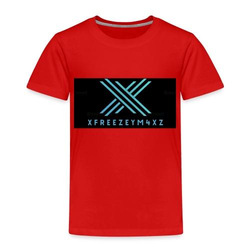 Xfreezeym4xz - Kinder Premium T-Shirt