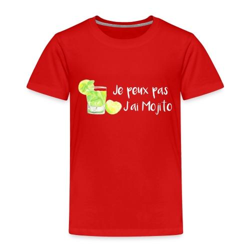 mojito - T-shirt Premium Enfant