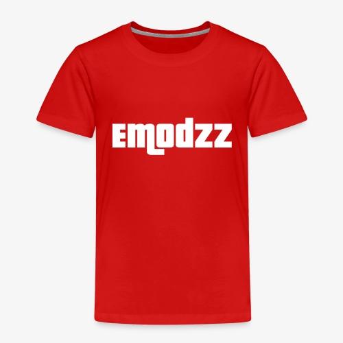 EMODZZ-NAME - Kids' Premium T-Shirt