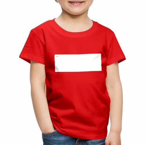 Kannst du Lesen amk - Kinder Premium T-Shirt