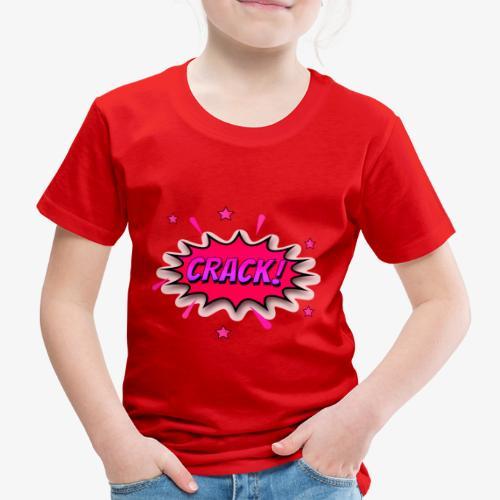 Dibujos Animados 02 - Camiseta premium niño