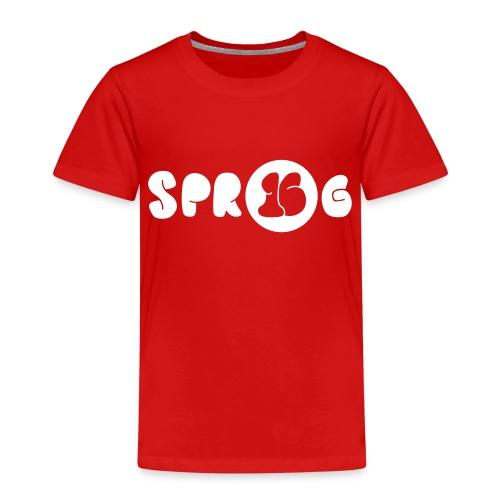SPR16G Solid - Kids' Premium T-Shirt
