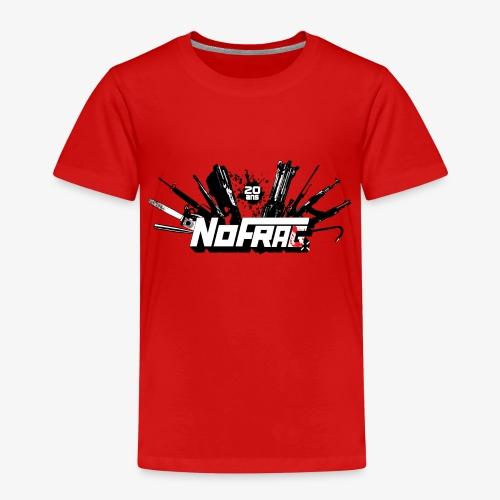 NoFr- Spécial 20 Ans : Armurerie & Black Drop - T-shirt Premium Enfant