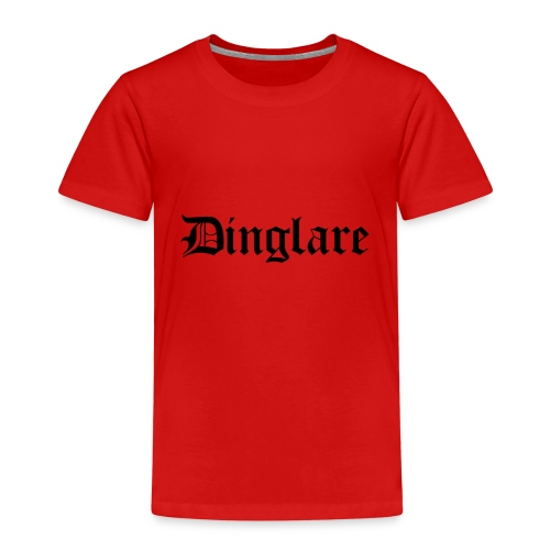 626878 2406568 dinglare orig - Premium-T-shirt barn