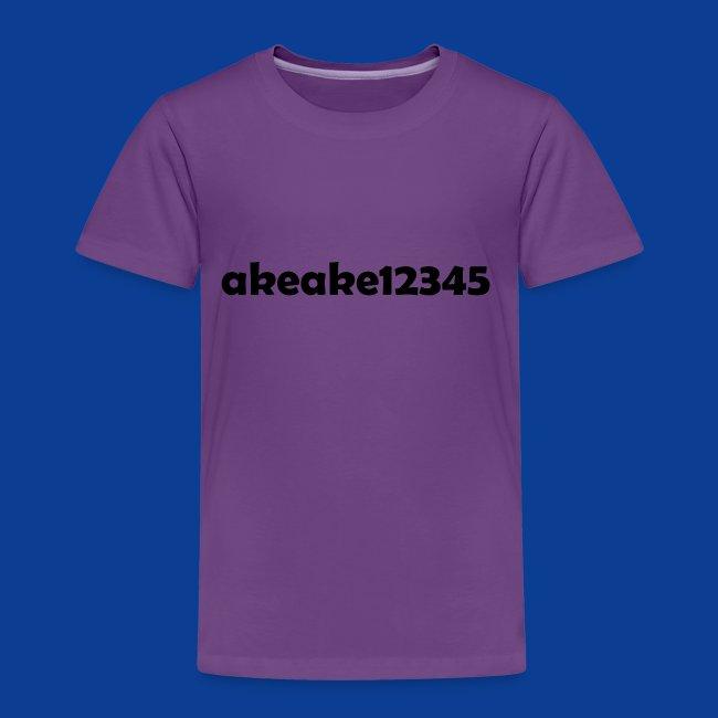My new shirt