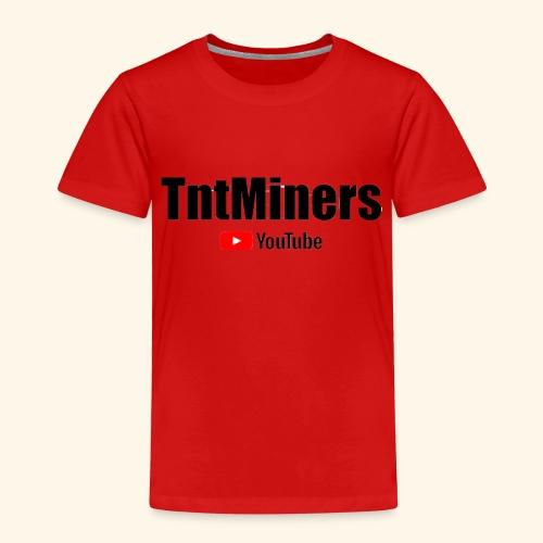 tnty - Premium-T-shirt barn