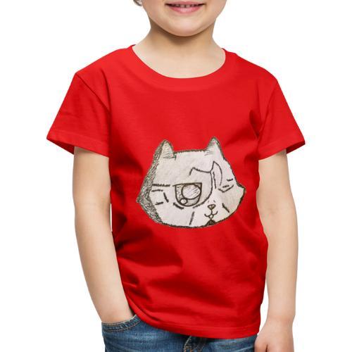The Clockworks - Chibi Luis (colour) - Kids' Premium T-Shirt