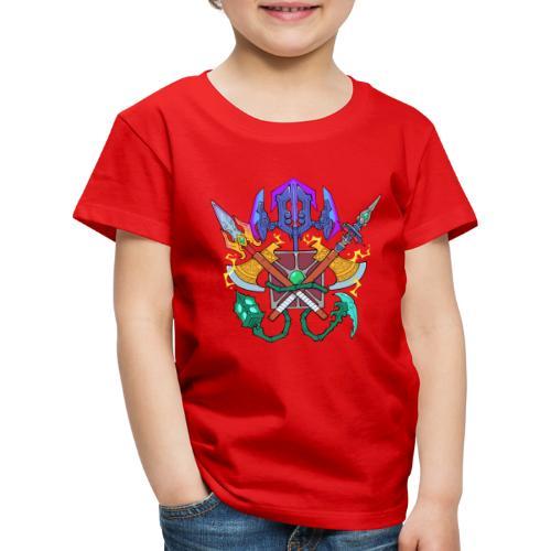 Metamancers - T-shirt Premium Enfant