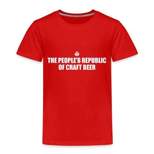 People's Republic - Kids' Premium T-Shirt
