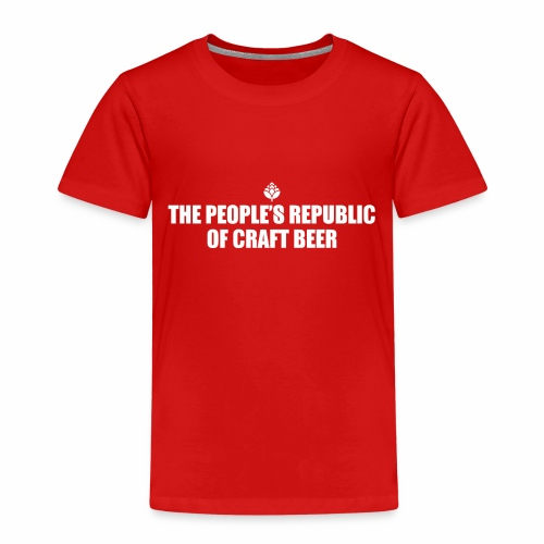 People's Republic - Kids' Premium T-Shirt