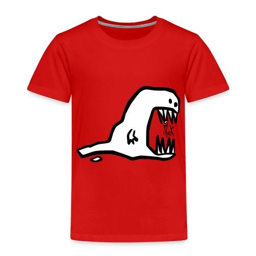 Little Monster McKoy Con Relleno - Camiseta premium niño