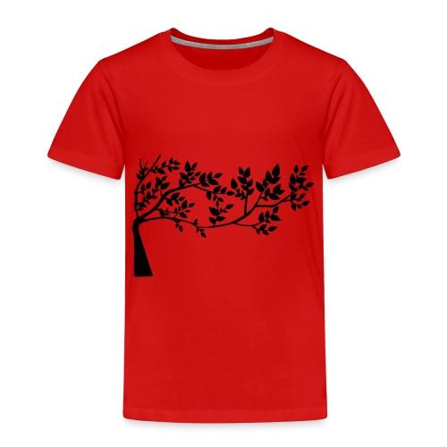 Tree - Kinder Premium T-Shirt