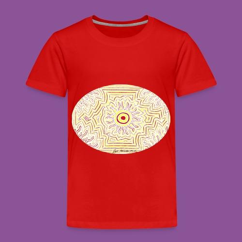 Energiebündel 20 - Kinder Premium T-Shirt