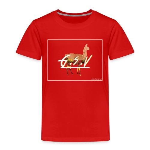gsv cheese - T-shirt Premium Enfant
