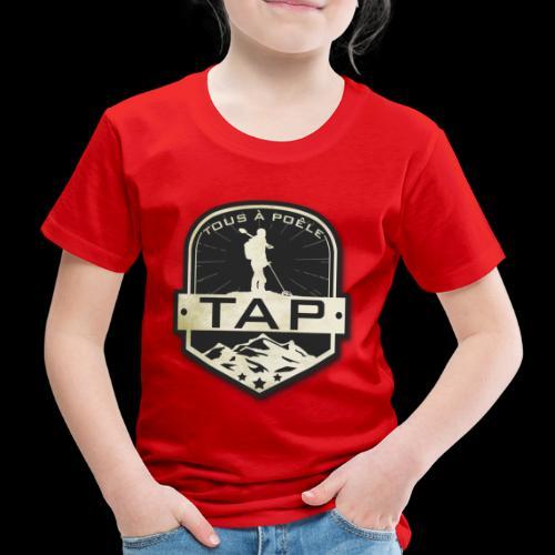 TAP Classique - T-shirt Premium Enfant