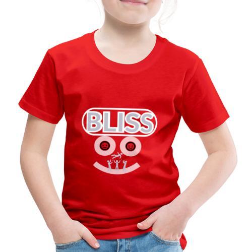 Bliss - Kids' Premium T-Shirt