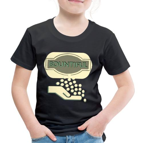 Bontifull - Kids' Premium T-Shirt